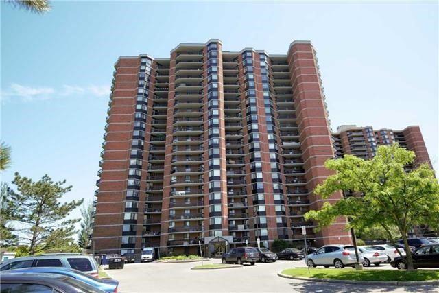 Condo Apartment at 236 Albion Rd, Unit 2003, Toronto, Ontario. Image 1