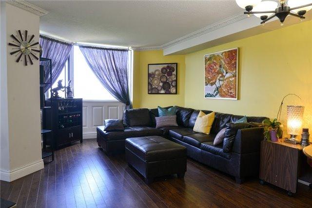 Condo Apartment at 236 Albion Rd, Unit 2003, Toronto, Ontario. Image 12