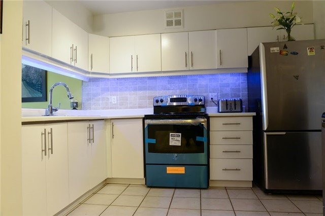 Condo Apartment at 236 Albion Rd, Unit 2003, Toronto, Ontario. Image 18