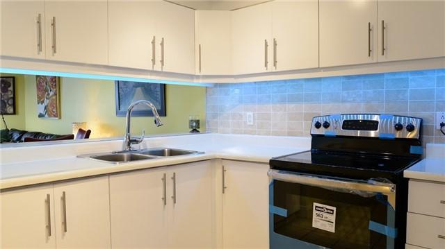 Condo Apartment at 236 Albion Rd, Unit 2003, Toronto, Ontario. Image 19