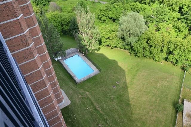 Condo Apartment at 236 Albion Rd, Unit 2003, Toronto, Ontario. Image 10