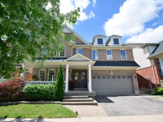 Detached at 828 Trudeau Dr, Milton, Ontario. Image 12