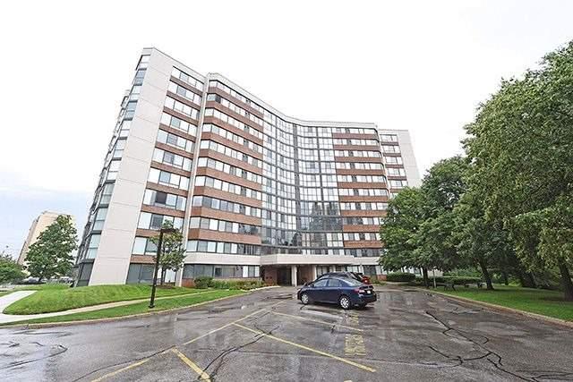 Condo Apartment at 1230 Marlborough Crt, Unit #1010, Oakville, Ontario. Image 1