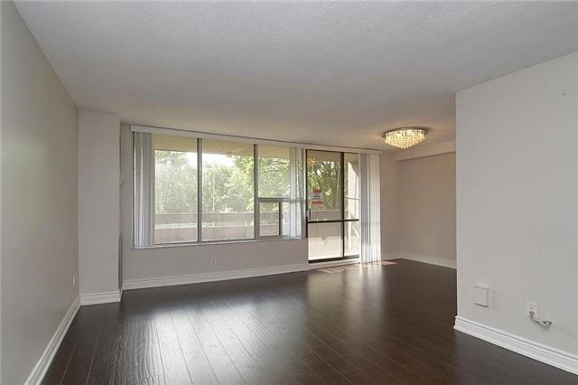 Condo Apartment at 11 Wincott Dr, Unit 105, Toronto, Ontario. Image 14