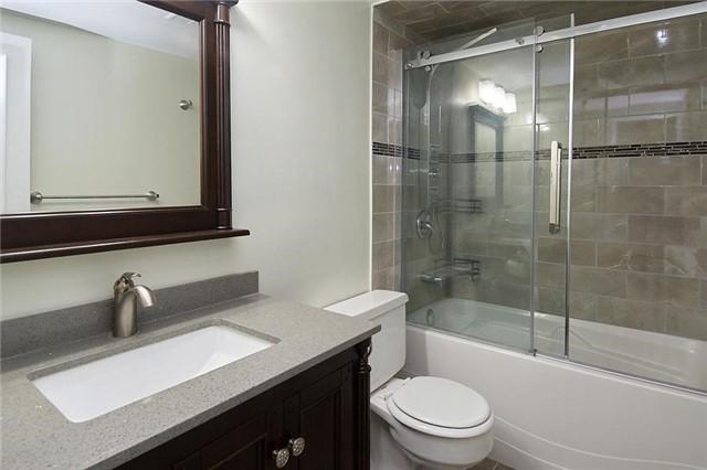 Condo Apartment at 11 Wincott Dr, Unit 105, Toronto, Ontario. Image 20