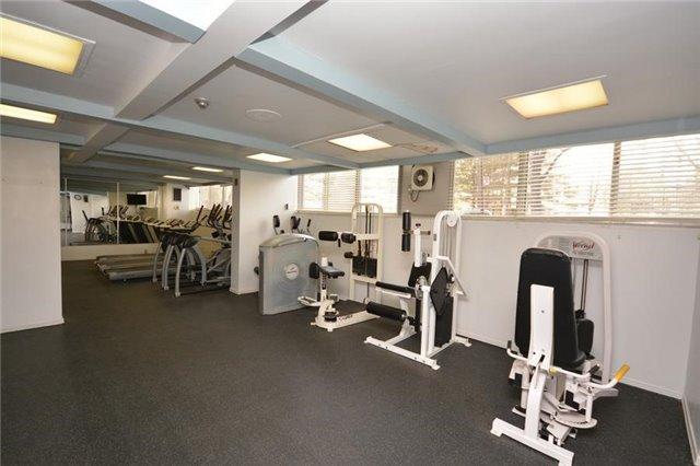 Condo Apartment at 11 Wincott Dr, Unit 105, Toronto, Ontario. Image 10