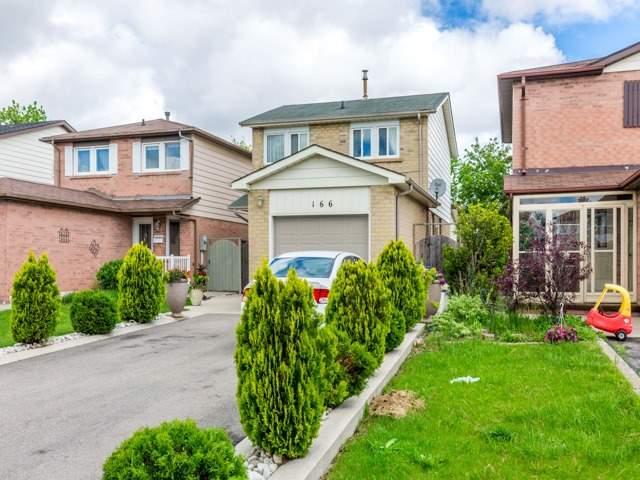 Detached at 166 Martindale Cres W, Brampton, Ontario. Image 1