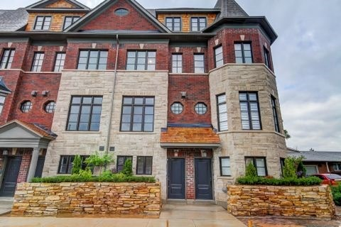 Townhouse at 2184 Trafalgar Rd, Unit 34, Oakville, Ontario. Image 1