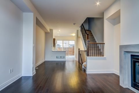 Townhouse at 2184 Trafalgar Rd, Unit 34, Oakville, Ontario. Image 15