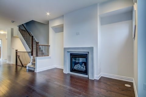 Townhouse at 2184 Trafalgar Rd, Unit 34, Oakville, Ontario. Image 18