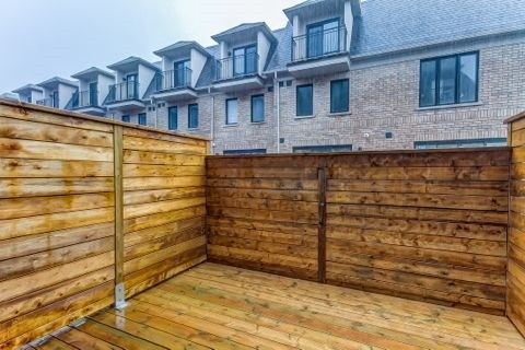 Townhouse at 2184 Trafalgar Rd, Unit 34, Oakville, Ontario. Image 3