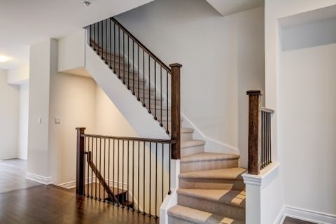 Townhouse at 2184 Trafalgar Rd, Unit 34, Oakville, Ontario. Image 5
