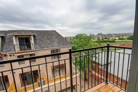 Townhouse at 2184 Trafalgar Rd, Unit 34, Oakville, Ontario. Image 13