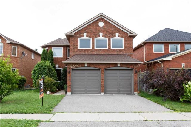 Detached at 5578 Loonlake Ave, Mississauga, Ontario. Image 1