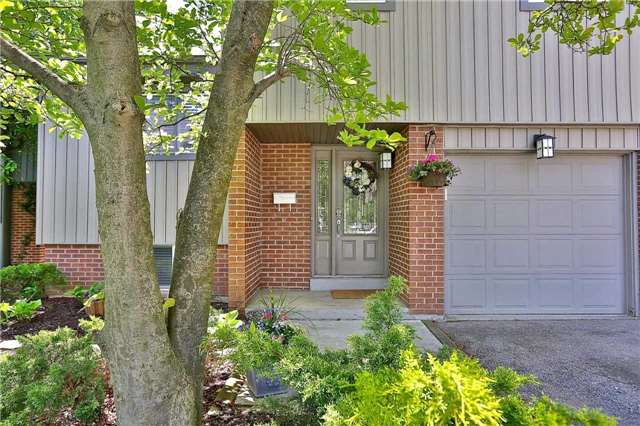 Detached at 4273 Jefton Cres, Mississauga, Ontario. Image 1