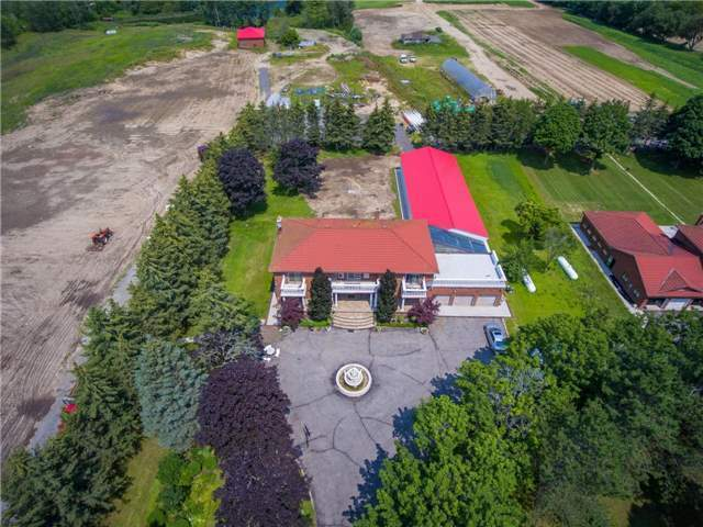 Detached at 15851 Centreville Creek Rd, Caledon, Ontario. Image 12