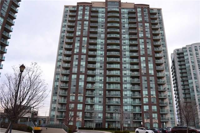 Condo Apartment at 4889 Kimbermount Ave S, Unit 1611, Mississauga, Ontario. Image 1