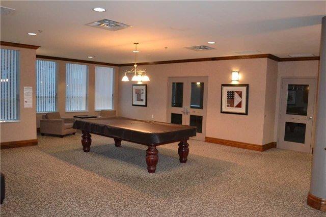 Condo Apartment at 4889 Kimbermount Ave S, Unit 1611, Mississauga, Ontario. Image 10