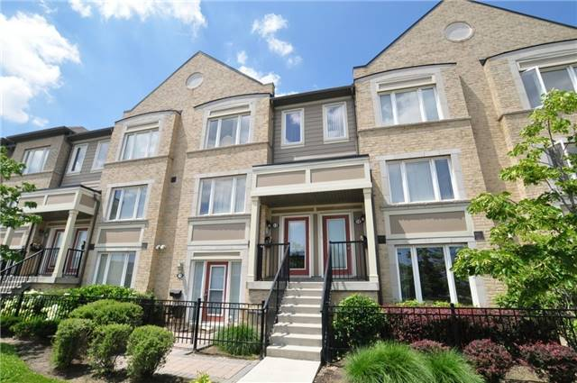 Condo Townhouse at 2895 Hazelton Pl, Unit 13, Mississauga, Ontario. Image 1