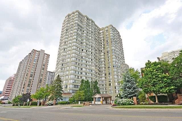 Condo Apartment at 3605 Kariya Dr, Unit Ph1, Mississauga, Ontario. Image 1
