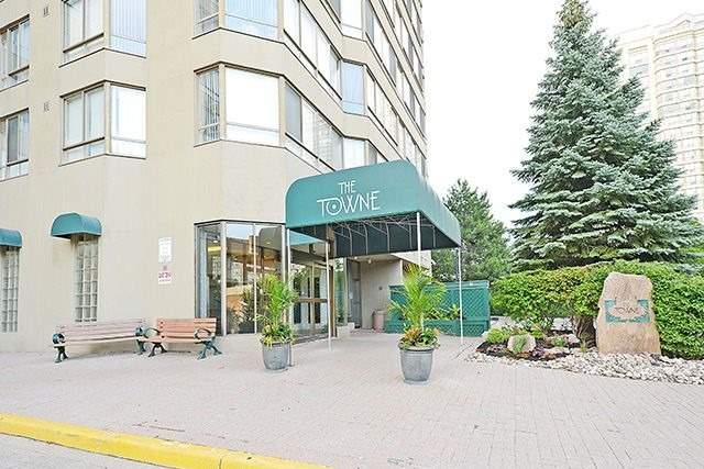 Condo Apartment at 3605 Kariya Dr, Unit Ph1, Mississauga, Ontario. Image 12
