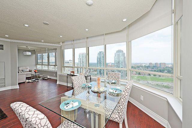 Condo Apartment at 3605 Kariya Dr, Unit Ph1, Mississauga, Ontario. Image 20