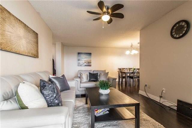Condo Apartment at 30 Malta Ave, Unit 1404, Brampton, Ontario. Image 11