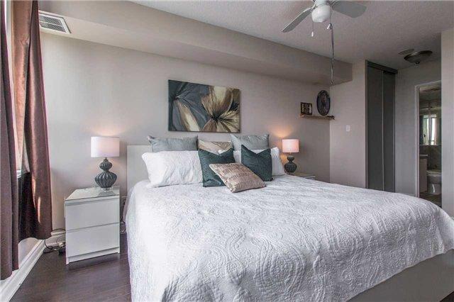 Condo Apartment at 30 Malta Ave, Unit 1404, Brampton, Ontario. Image 5