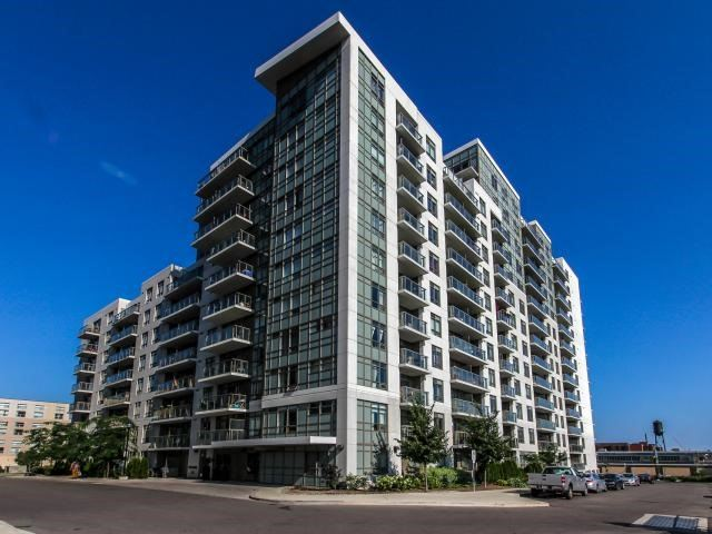 Condo Apartment at 812 Lansdowne Ave, Unit 1112, Toronto, Ontario. Image 1