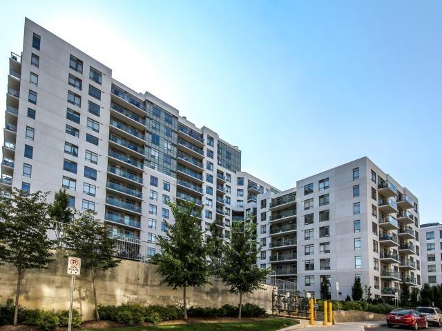 Condo Apartment at 812 Lansdowne Ave, Unit 1112, Toronto, Ontario. Image 11