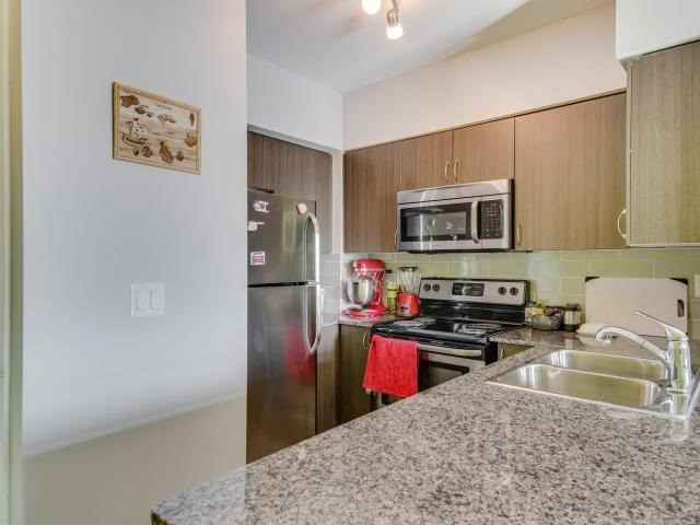 Condo Apartment at 812 Lansdowne Ave, Unit 1112, Toronto, Ontario. Image 18