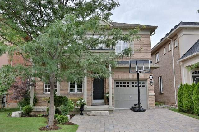 Detached at 3343 Whilabout Terr, Oakville, Ontario. Image 1