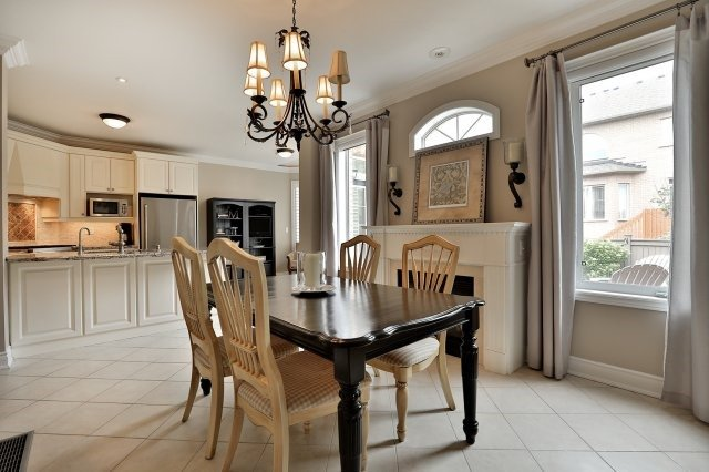 Detached at 3343 Whilabout Terr, Oakville, Ontario. Image 16