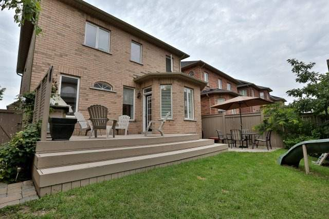 Detached at 3343 Whilabout Terr, Oakville, Ontario. Image 11