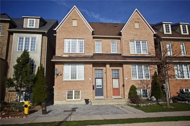 Semi-detached at 84 Delabo Dr, Toronto, Ontario. Image 1