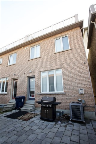 Semi-detached at 84 Delabo Dr, Toronto, Ontario. Image 3