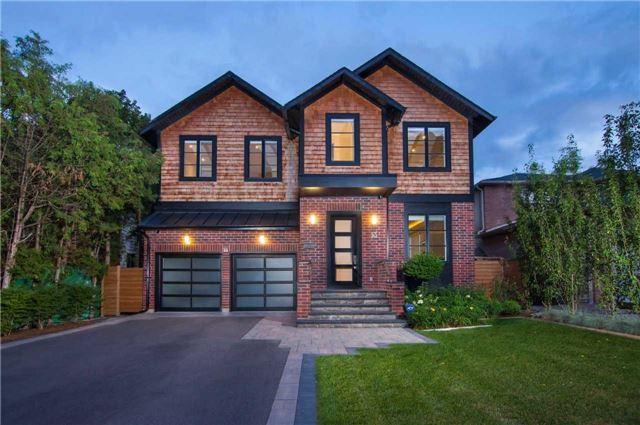 Detached at 53 Burnhamthorpe Cres, Toronto, Ontario. Image 1