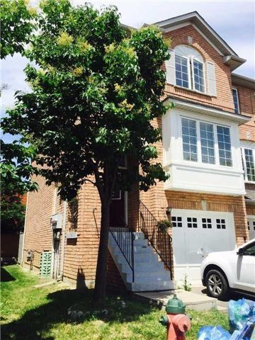 Condo Townhouse at 170 Havelock Dr, Unit 43, Brampton, Ontario. Image 8