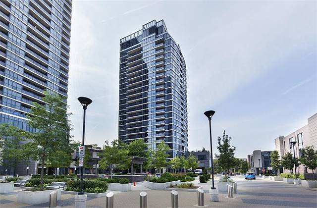 Condo Apartment at 1 Valhalla Inn Rd, Unit 1410, Toronto, Ontario. Image 1