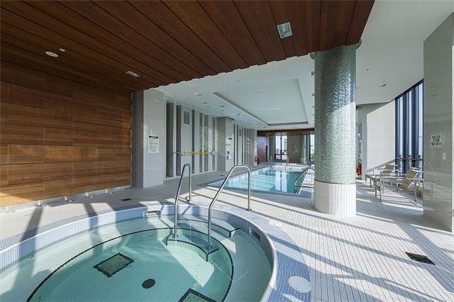 Condo Apartment at 1 Valhalla Inn Rd, Unit 1410, Toronto, Ontario. Image 3