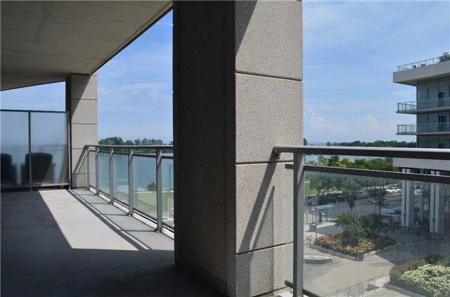 Condo Apartment at 58 Marine Parade Dr, Unit 316, Toronto, Ontario. Image 1
