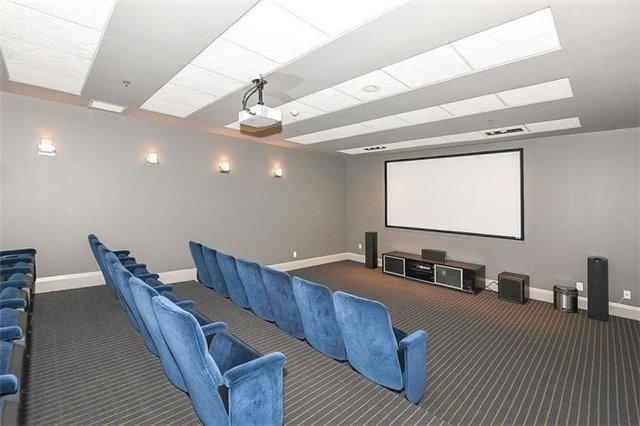 Condo Apartment at 58 Marine Parade Dr, Unit 316, Toronto, Ontario. Image 6