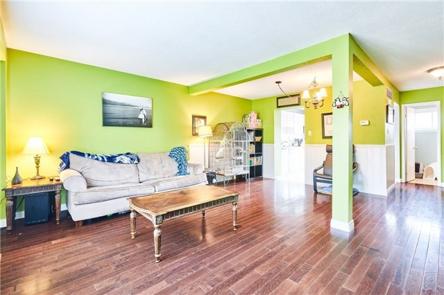 Condo Townhouse at 318 Laurier Ave, Unit 37, Milton, Ontario. Image 13
