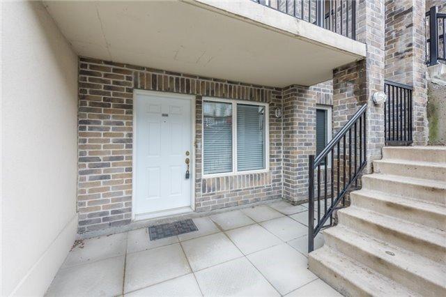 Condo Townhouse at 105 George Appleton Way, Unit 1048, Toronto, Ontario. Image 12