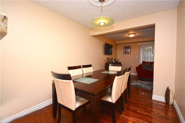 Condo Townhouse at 3175 Kirwin Ave, Unit 44, Mississauga, Ontario. Image 18