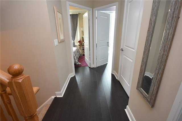 Condo Townhouse at 90 Absolute Ave, Unit 111, Mississauga, Ontario. Image 9