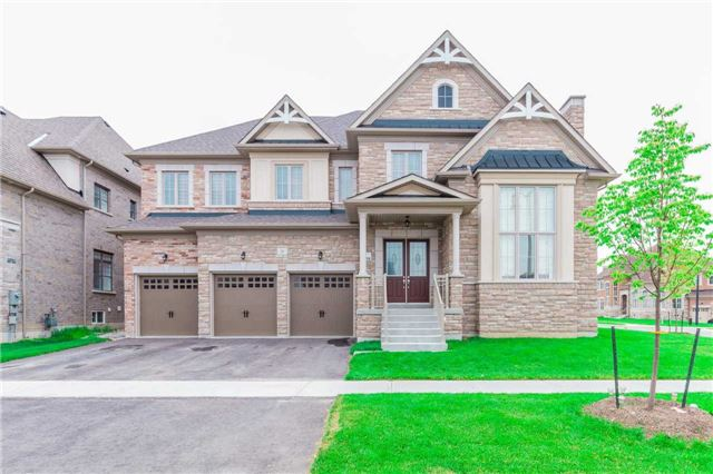 Detached at 6 Duet St, Brampton, Ontario. Image 12