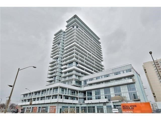 Condo Apartment at 65 Speers Rd, Unit 405, Oakville, Ontario. Image 1