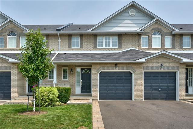 Condo Townhouse at 2151 Walkers Line, Unit 17, Burlington, Ontario. Image 1