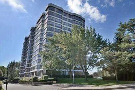 Condo Apartment at 330 Mill St S, Unit 601, Brampton, Ontario. Image 1